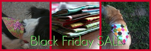 Black Friday Sale | by niftyfoodie