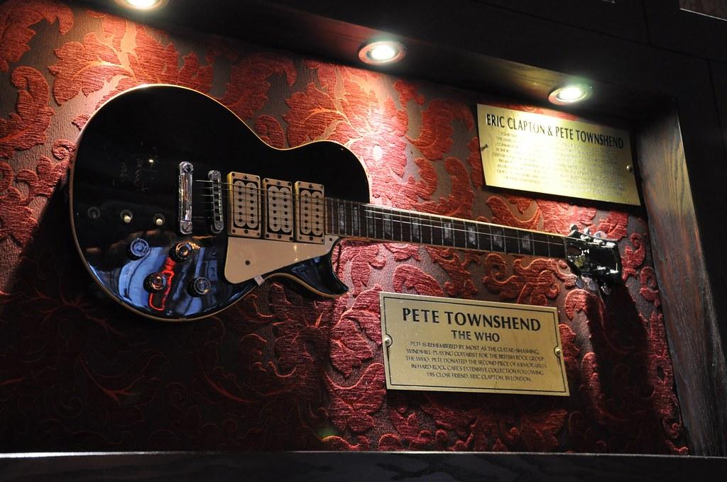 Hard Rock Cafe - London