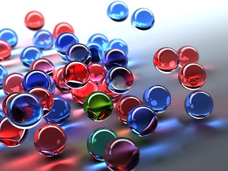 Glass balls | by marycat879