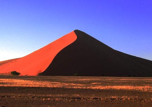 Namibia desert dune
