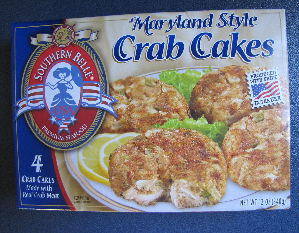 Were To Buy Crab Cakes