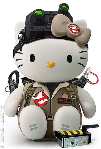 Hello Buster Kitty | by yodaflicker