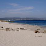 Playa de Melide - Islas Ons
