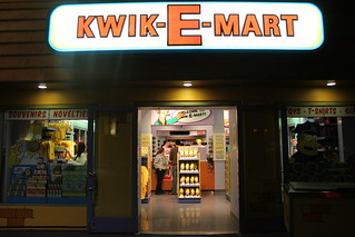 Kwik.E.Mart | by CoolHunting Project
