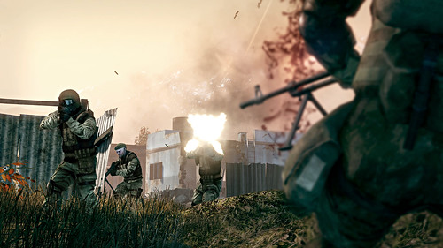 Battlefield: Bad Company 2 Onslaught for PS3 | by PlayStation.Blog