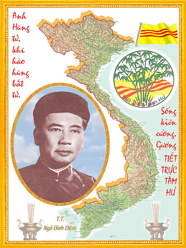 the life and accomplishments of ngo dinh diem and the united states in the vietnam war Complete exact biopraphy of ngo dinh diem from historian personalities category updated and reviewed by autorized personel politician, first president of south vietnam, vietcong assault are important aspects of ngo dinh diem life independence for vietnam he left the united states a year.