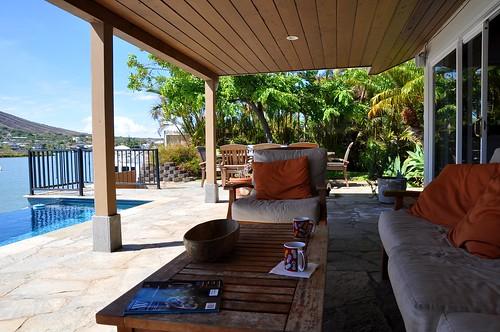 Hawaii Beach House U