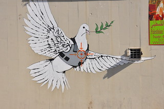 Apartheid Wall | by Kara Newhouse