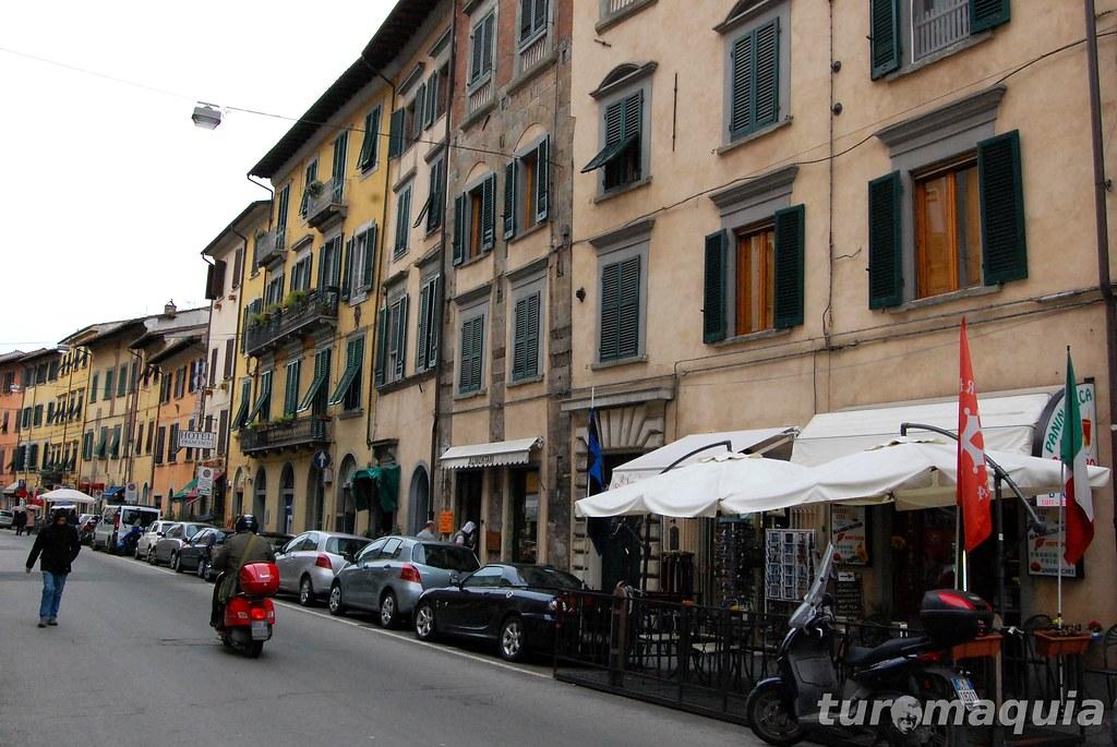 Hotel Francesco - Pisa