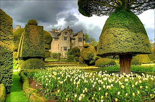 (1154) Levens Hall / uk | by unicorn 81