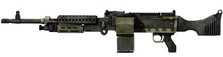 Valor MMG: M245 (2010-08-19) | by Zipper Interactive