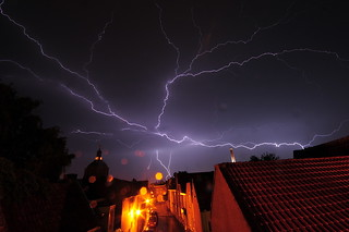 Leiden Lightning | by carolune