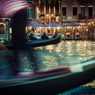 Italy / Venice / Travel | by ►CubaGallery