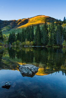 Reflections of Fall | by Jim Boud