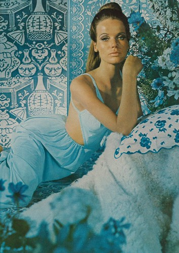 Veruschka | by Classic Style of Fashion (Third)