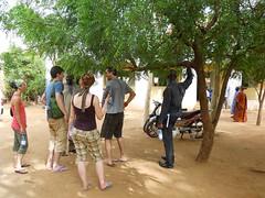 Moments à Bamako