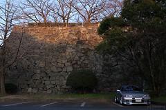 Château de Fukuoka