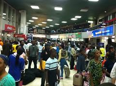 Aeroporto Internacional Murtala Muhammed