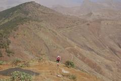 Monte Gordo, Cape Verde