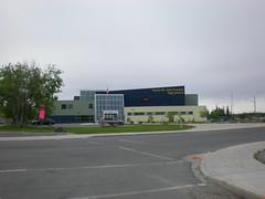 Sir John Franklin High School