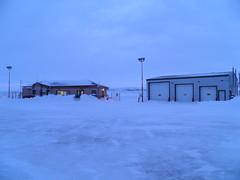 Aeropuerto de Ulukhaktok-Holman