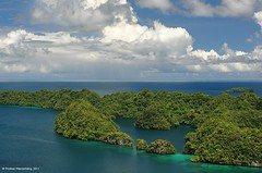 Îles Chelbacheb