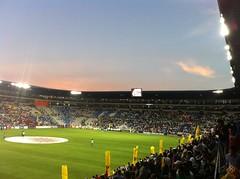 Estadio Hidalgo