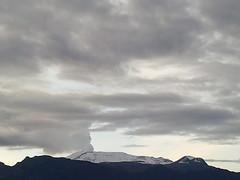 5 Nevado del Ruíz Abril 21 2014