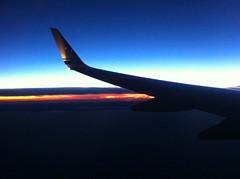Moon, wing, hellfire, Baja