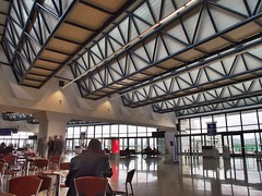 Aeroporto Internacional Houari Boumedienne