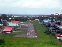 Aeroporto Zorg en Hoop