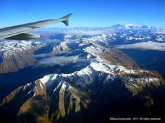 Aconcagua, Cordillera de Los Andes