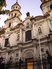 Iglesia de San Pedro Telmo