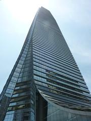 International Commerce Centre, Kowloon