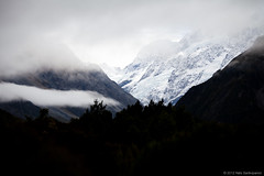 Mt Cook, South Island