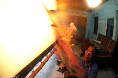 Indonesia Java - Wayang Kulit