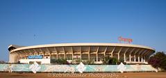 Stade Leopold Senghor