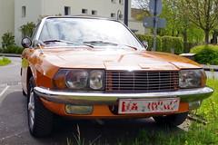 ea- Ro 80