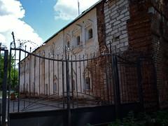 Simonov Monastery