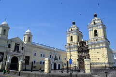 Basílica Menor e Convento de São Francisco o Grande