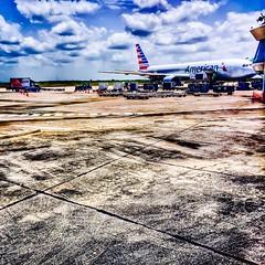 Aéroport international Las Américas