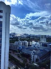 Estádio Interior de Singapura