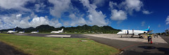 Rarotonga International Airport