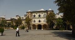 Universidade de Teerã