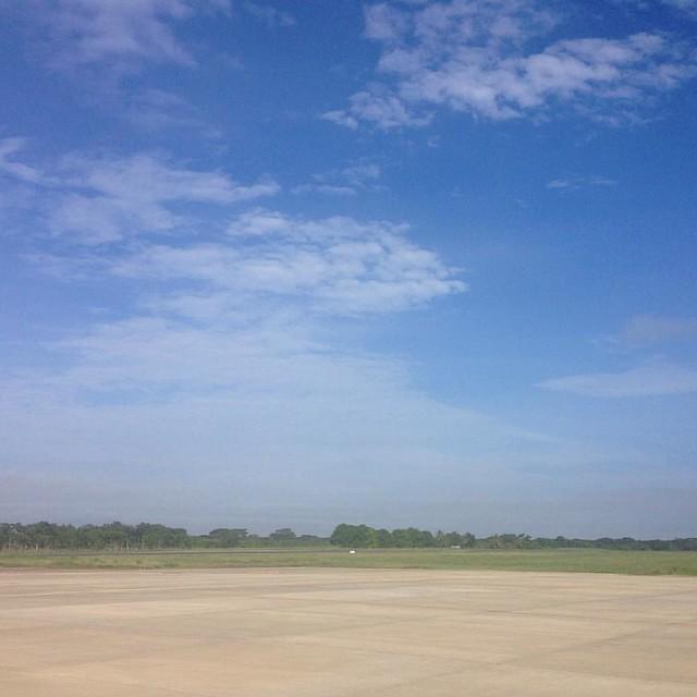 Aeropuerto Los Garzones, Montería