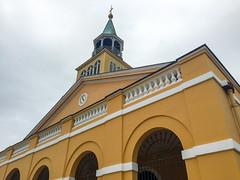 St. Saviour Cathedral, Cayenne