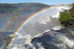 Iguazu National Park / Rainbow