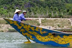 Phong Nha-Kẻ Bàng National Park, Vietnam