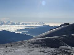 Mt. Elbrus West Peak (5,642 m) (2)