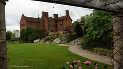 CHARTWELL, House of Sir Winston Churchill